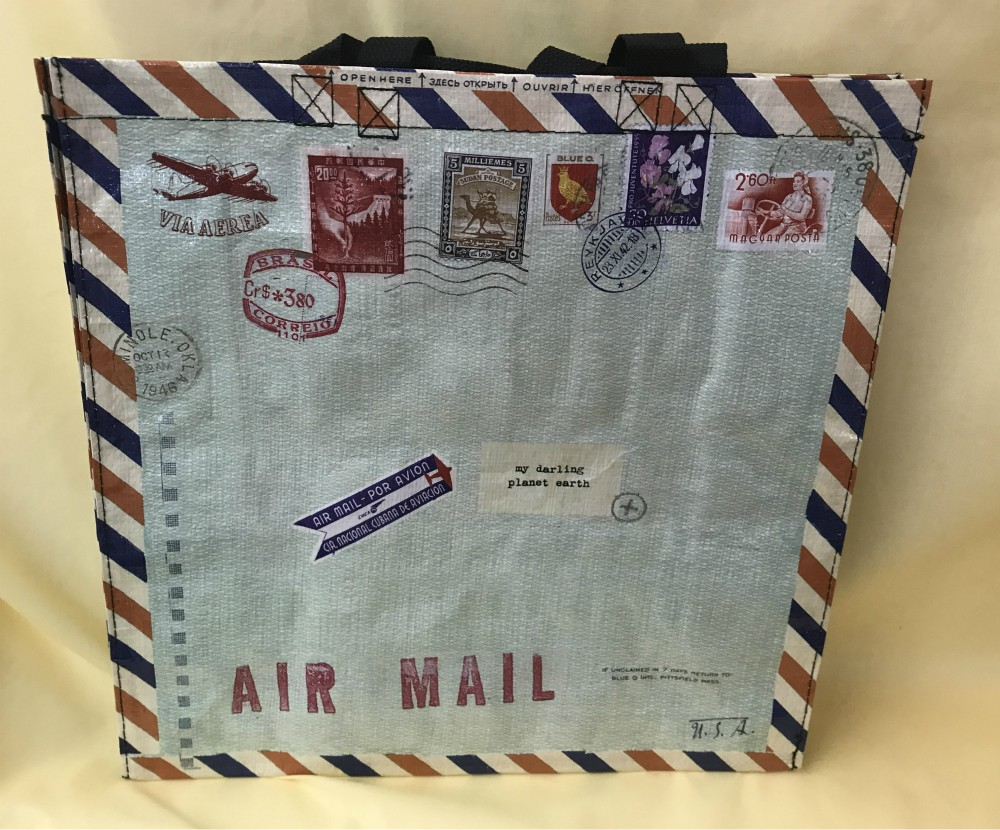 Air Mail Shopper