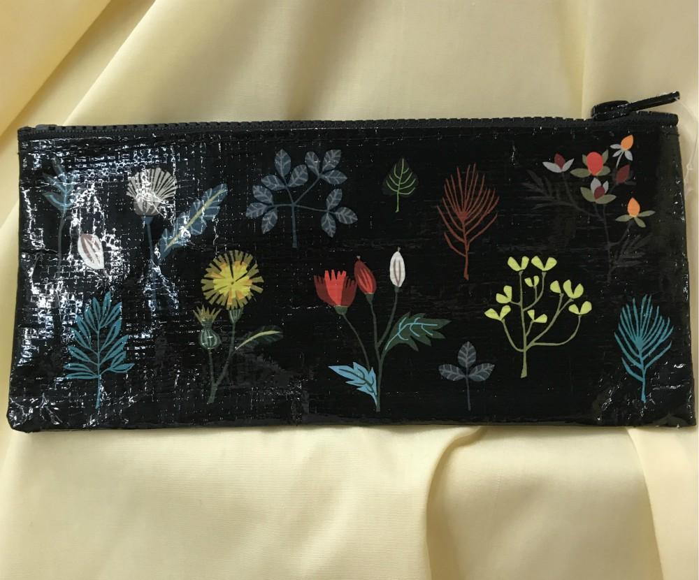 Plant Study Pencil Case