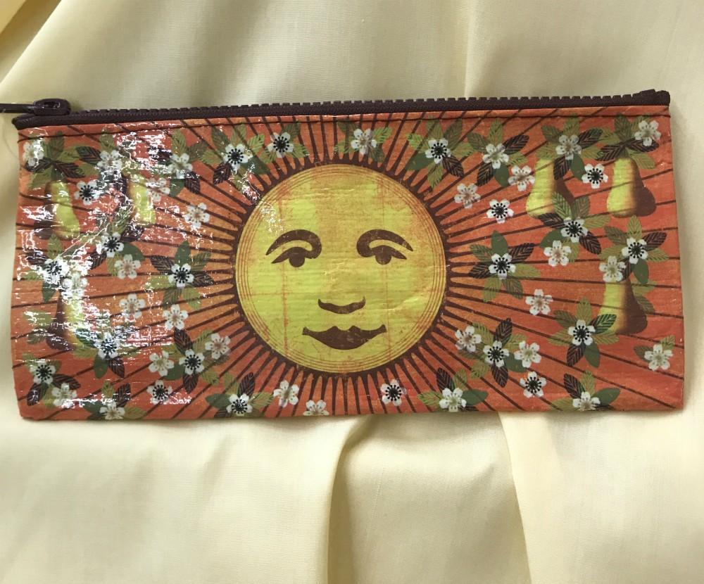 Sunshine Pencil Case