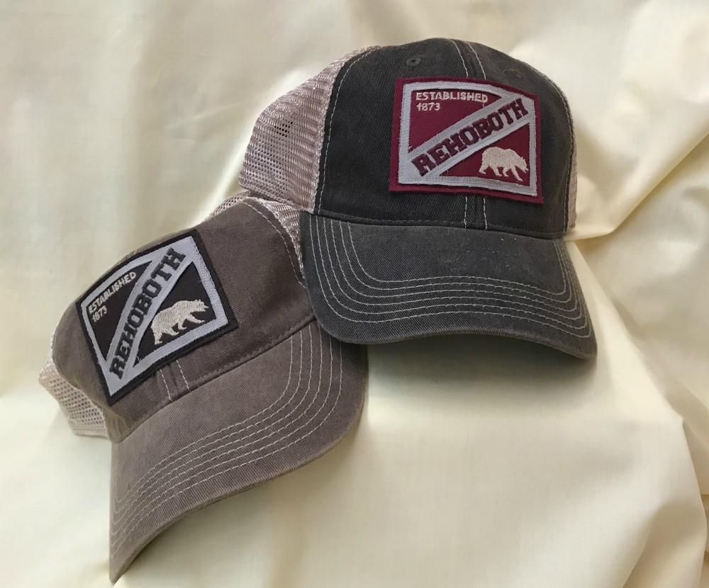 Legacy Bear Hat