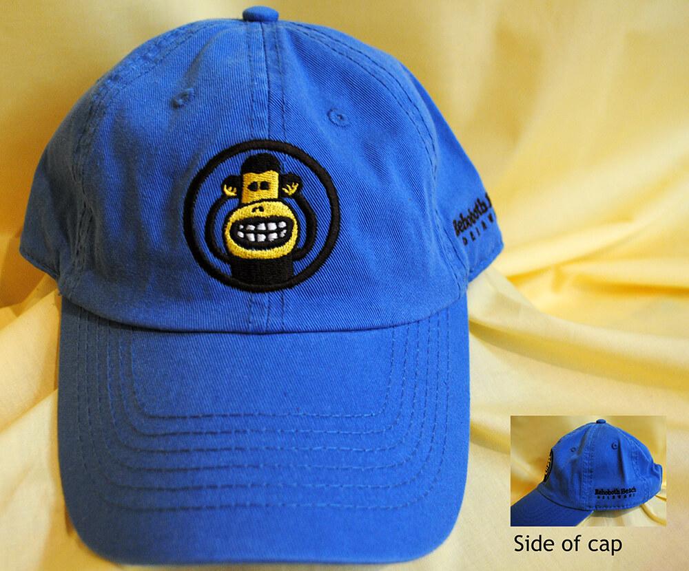 Monkey Youth Hat