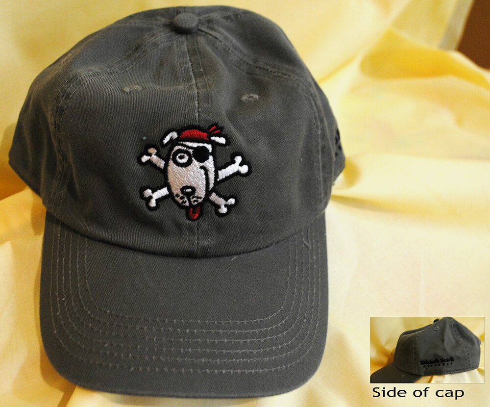 Pirate Youth Hat