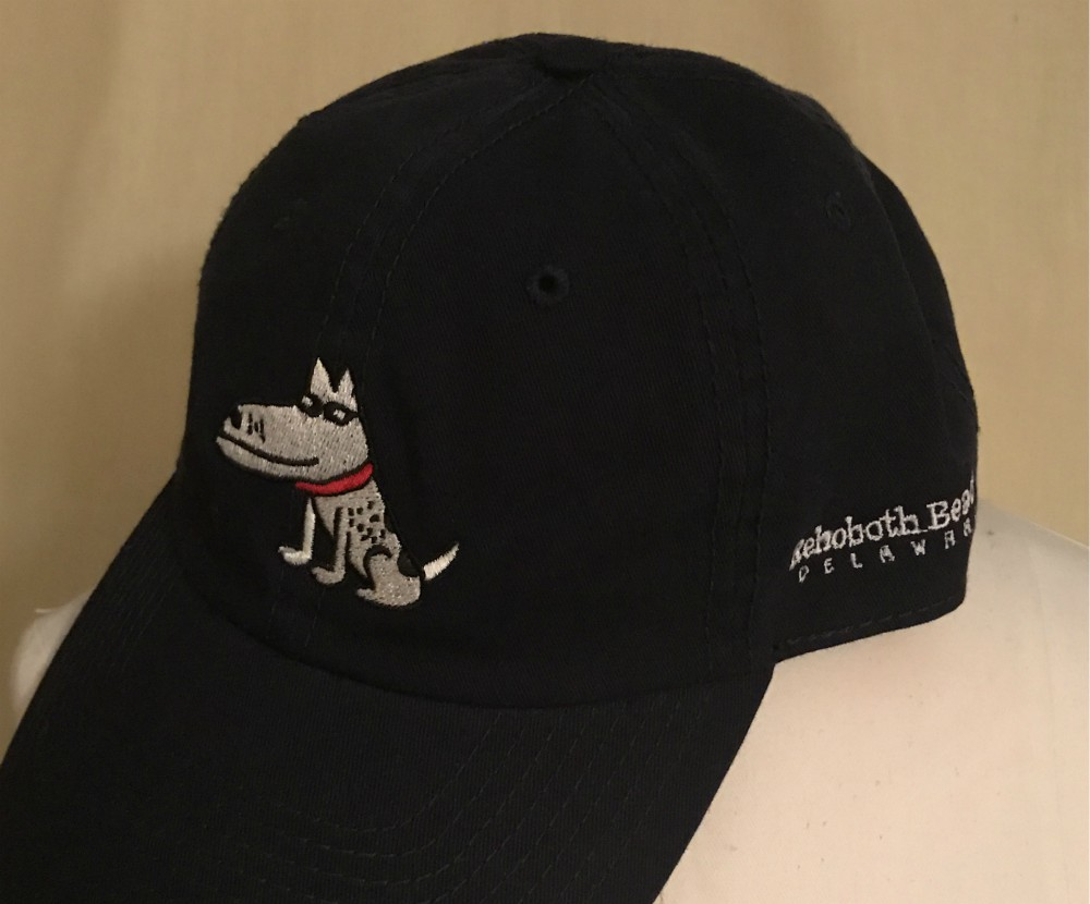 Otis the Dog Uni Hat