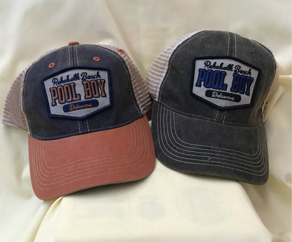 Legacy Pool Boy Hat