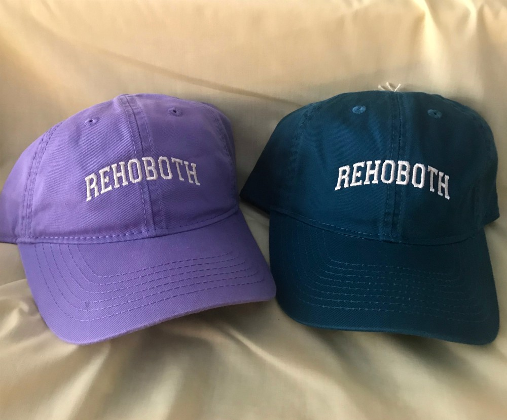 Legacy Rehoboth Arch Youth Hat