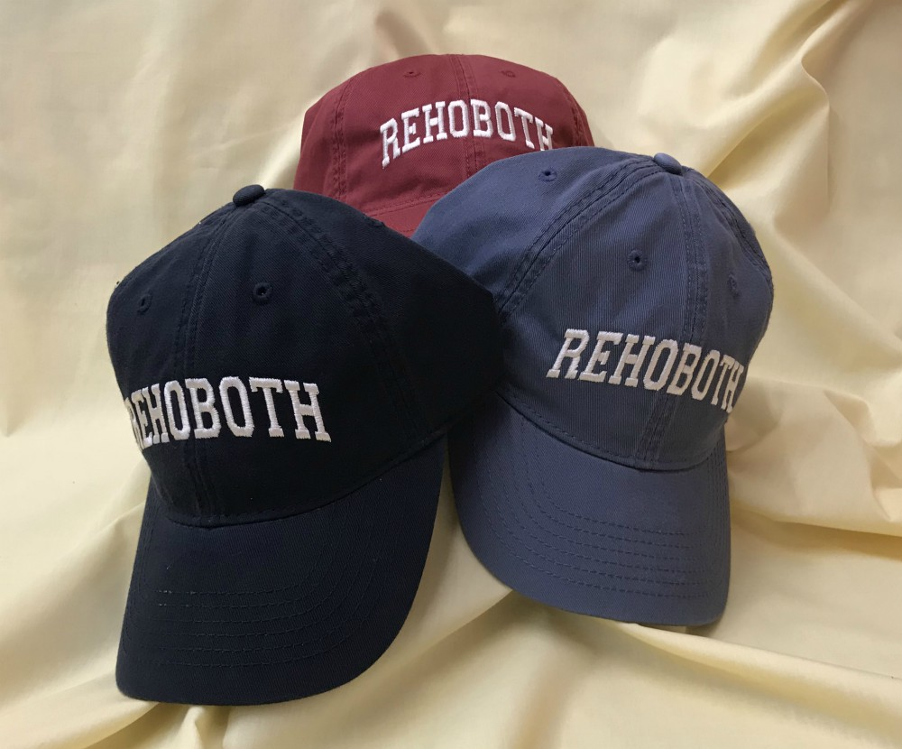 Legacy Rehoboth Arch Hat