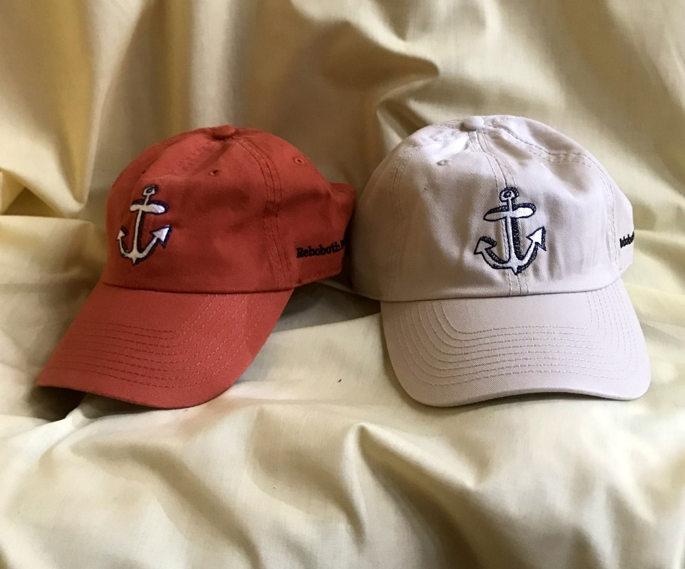Scribble Anchor Uni Cap