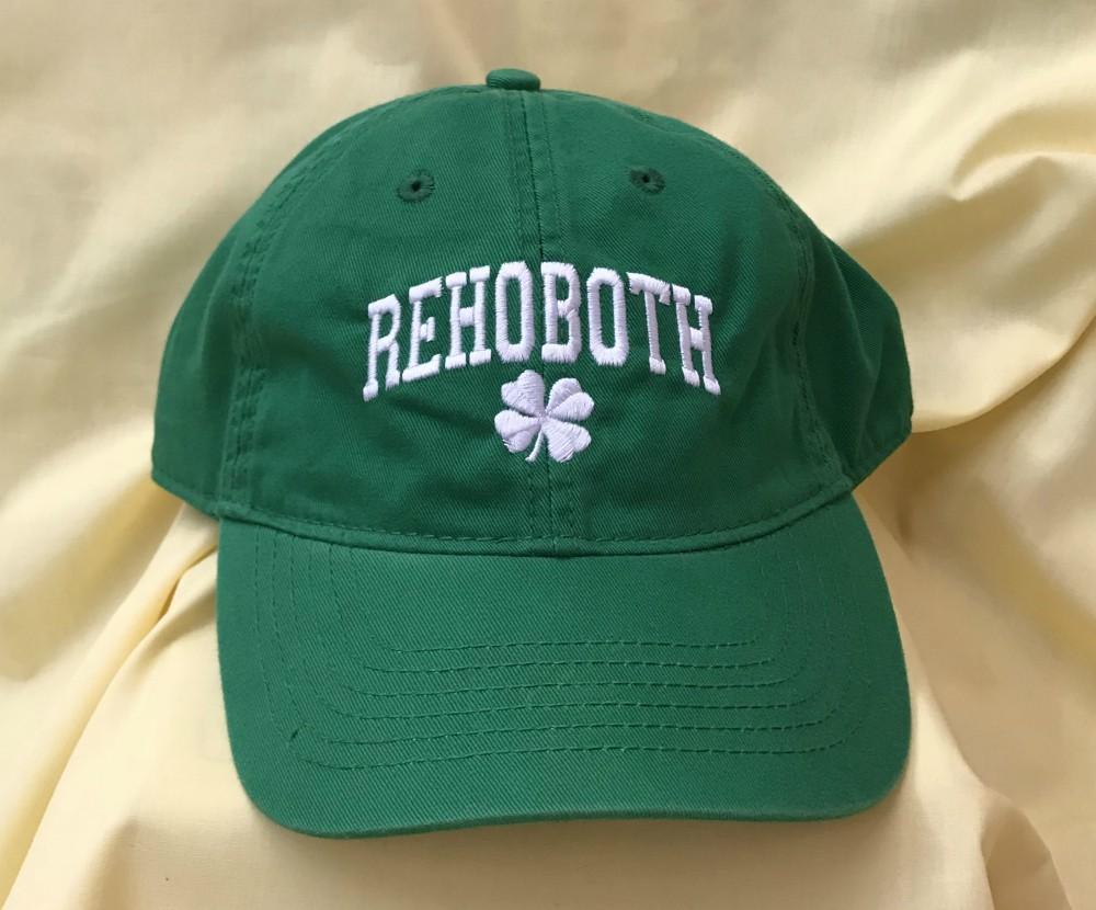 Legacy Shamrock Hat