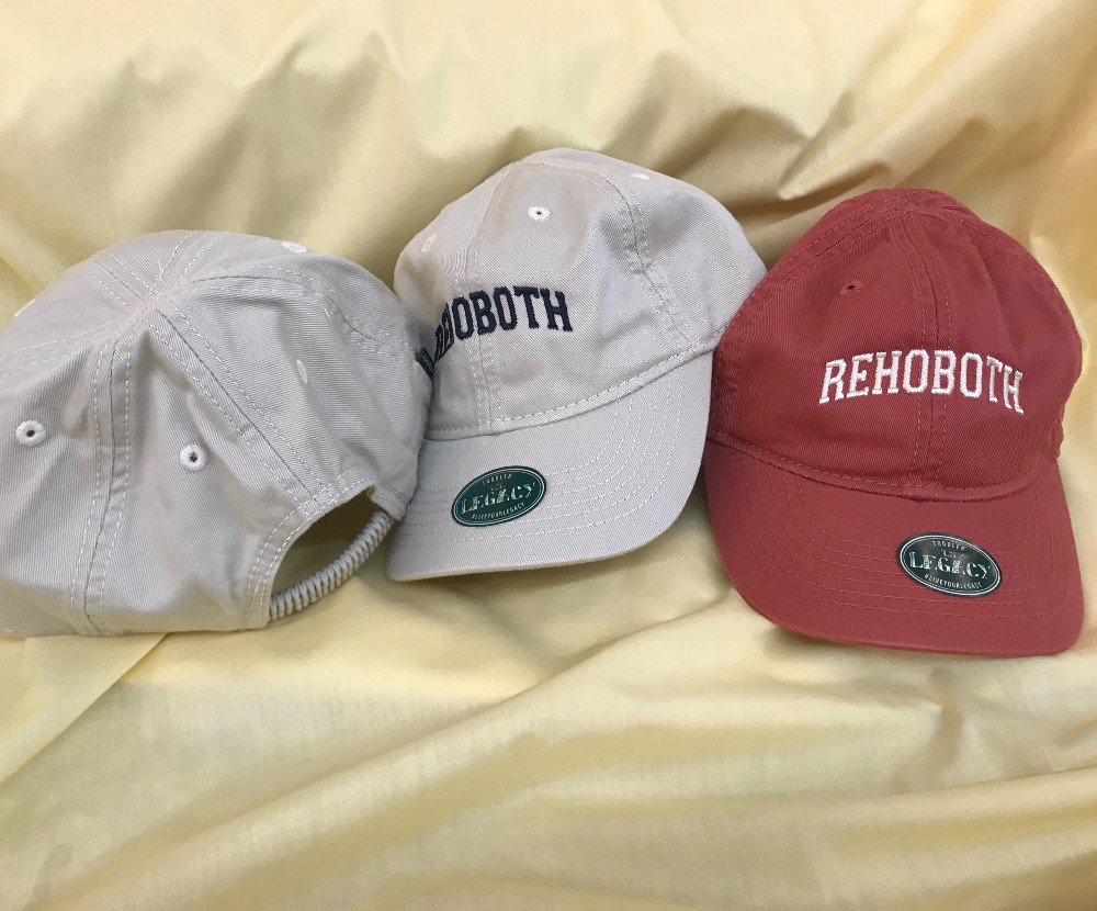 Legacy Rehoboth Arch Toddler Hat