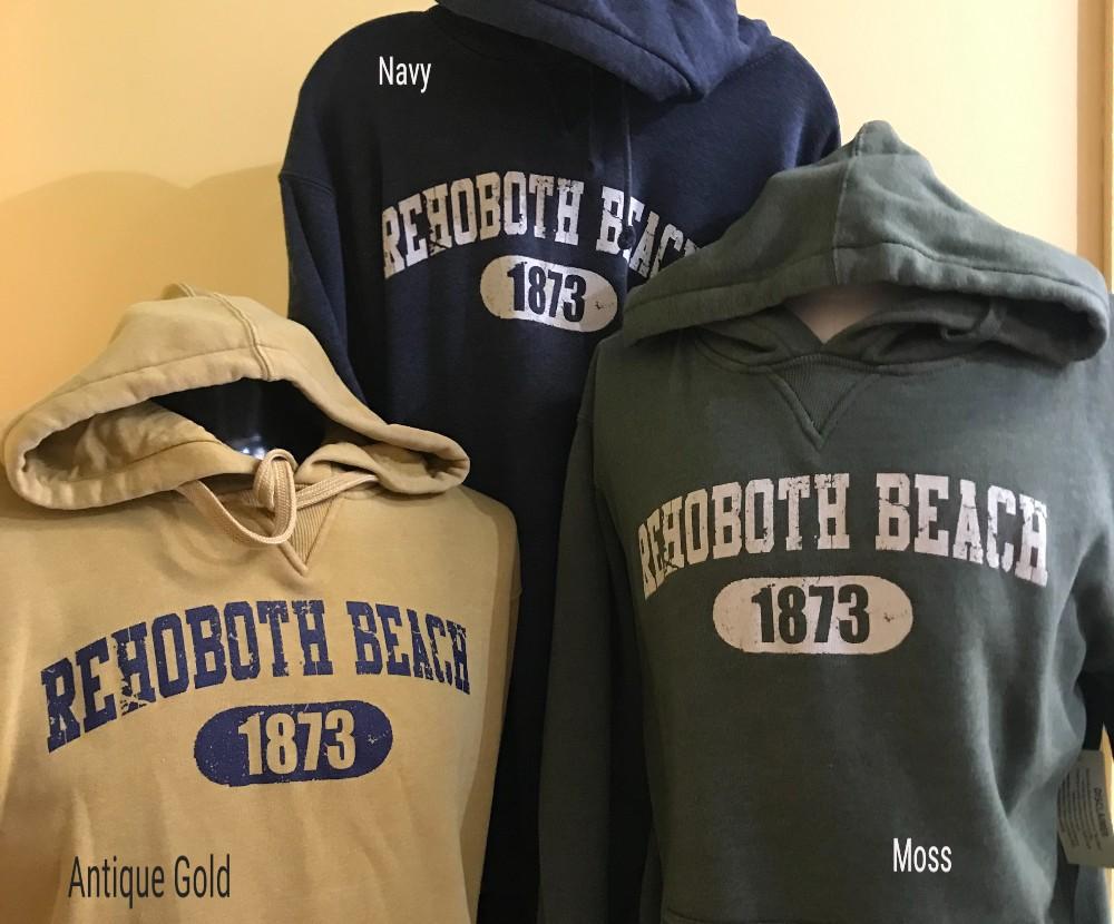 Reho 1873 Vintage Hood UNI SH