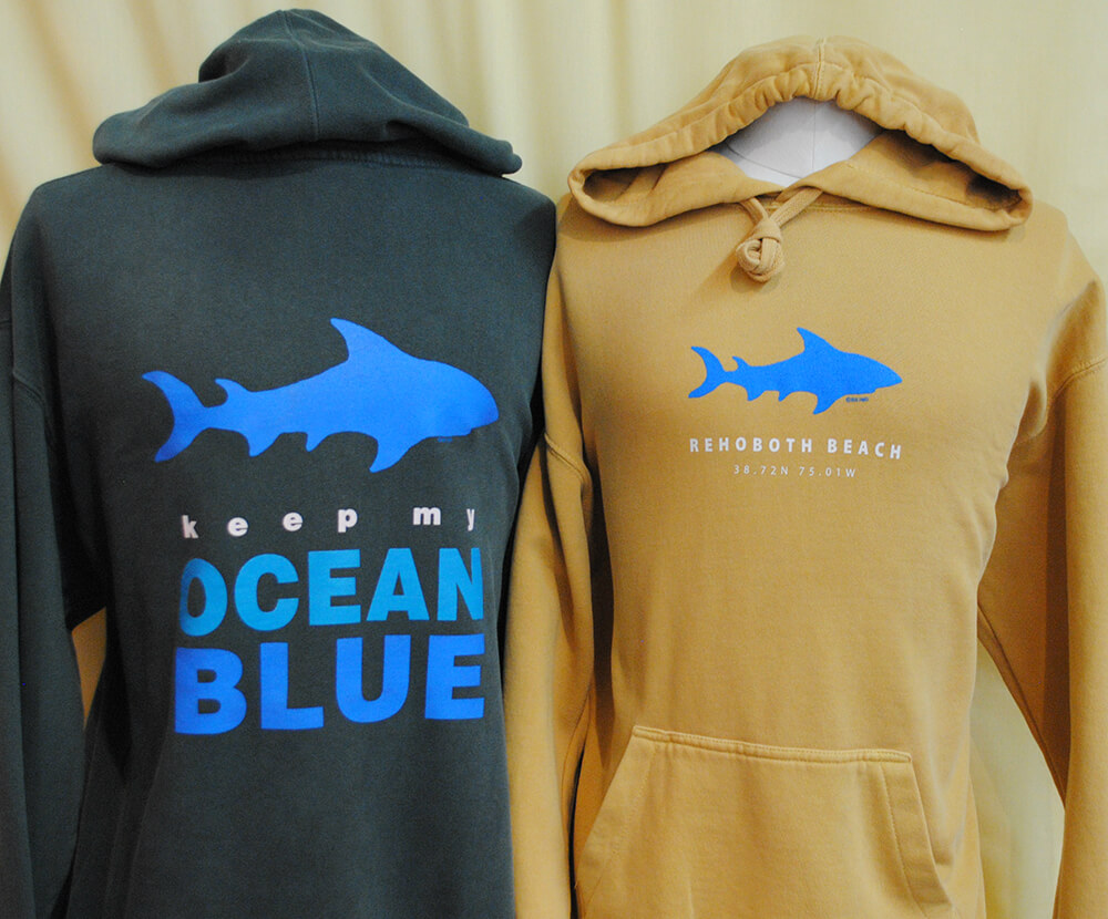 Ocean Shark Uni SH