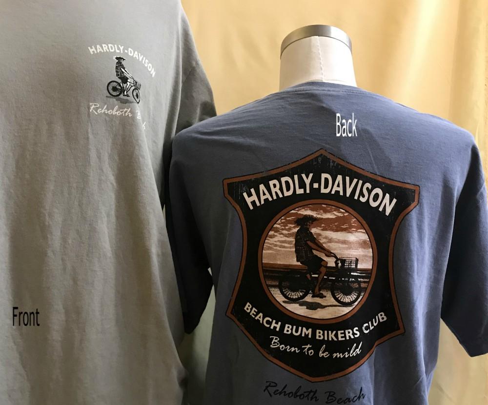 Hardly-Davidson USS