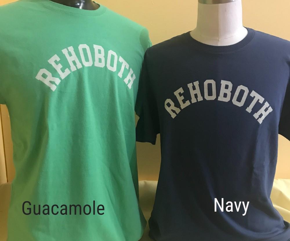 Rehoboth Arch Uni SS