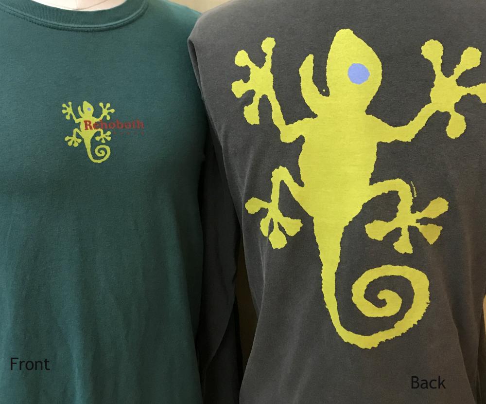 Cool Gecko Uni LS
