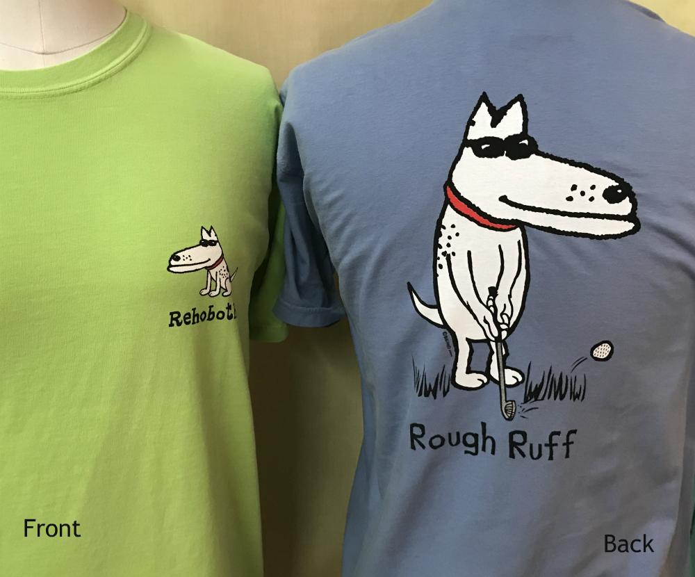 Rough Ruff Uni SS