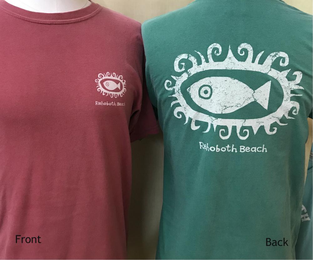 Tat Fish Uni SS