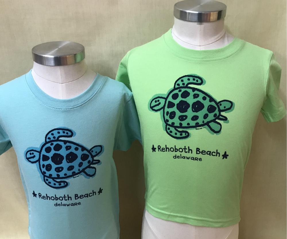 Tonal Turtle Infant SS