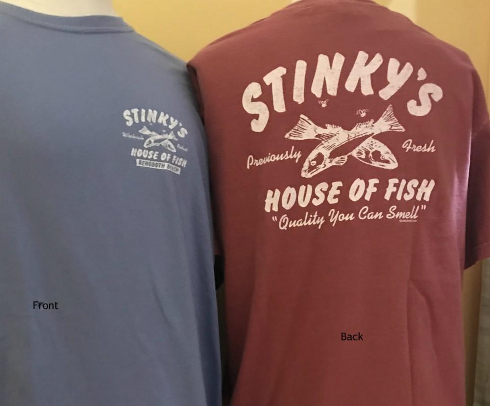 Stinky Fish USS